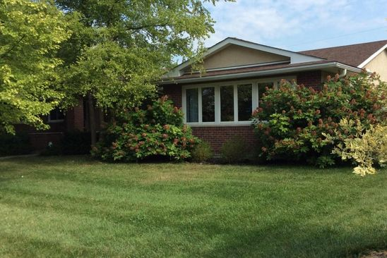 3 bed 2 bath Single Family at 2356 Haviland Rd Upper Arlington, OH, 43220 is for sale at 350k - google static map