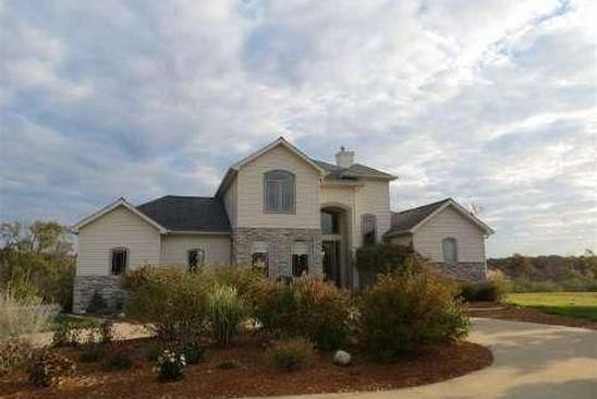4 bed 4 bath Single Family at 10580 Keane Dr Grass Lake, MI, 49240 is for sale at 389k - google static map