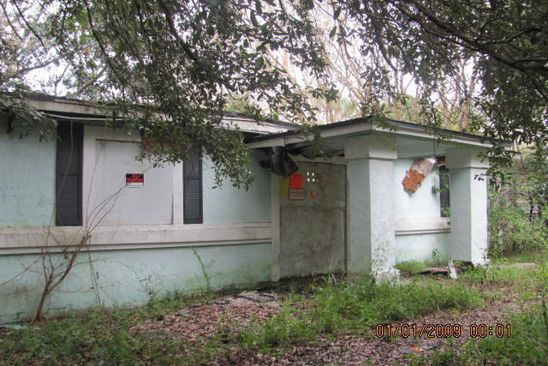 2 bed 1 bath Single Family at 4629 SURAY AVE JACKSONVILLE, FL, 32208 is for sale at 22k - google static map