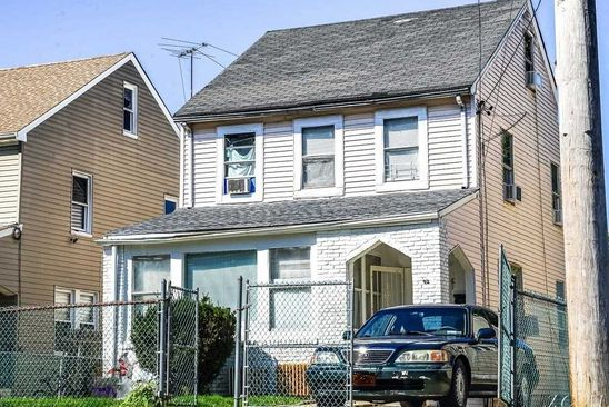 4 bed 2 bath Single Family at 311 YALE ST HEMPSTEAD, NY, 11550 is for sale at 259k - google static map