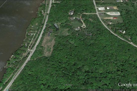 null bed null bath Vacant Land at 3 Riverbend Pl Rapids City, IL, 61278 is for sale at 40k - google static map