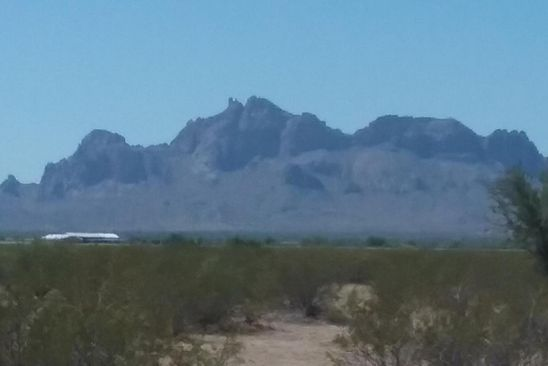 null bed null bath Vacant Land at 0 W Thomas Rd Arlington, AZ, 85322 is for sale at 112k - google static map