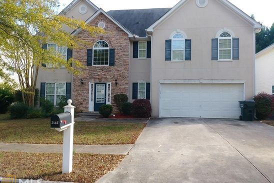 4 bed 3 bath Single Family at 3464 PEMBROOK FARM WAY SW SNELLVILLE, GA, 30039 is for sale at 240k - google static map