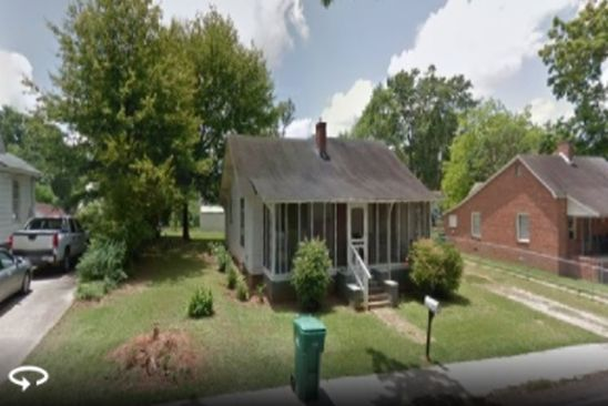2 bed 1 bath Single Family at 242 POOLE ST WOODRUFF, SC, 29388 is for sale at 28k - google static map