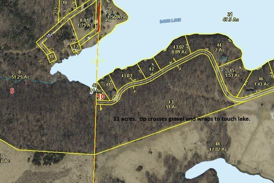 null bed null bath Vacant Land at  N Davis Lk Fayette, MO, 65248 is for sale at 35k - google static map