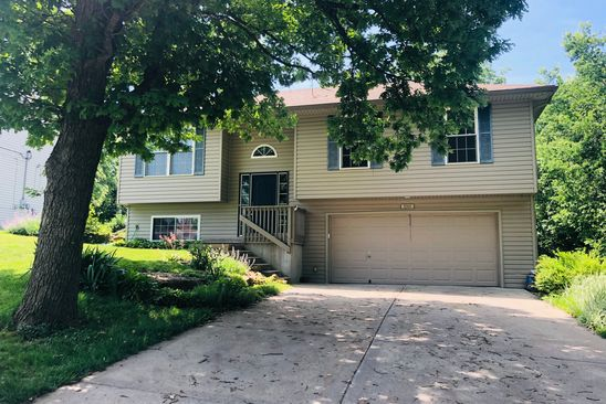 4 bed 3 bath Single Family at 6501 NE 54th St Kansas City, MO, 64119 is for sale at 185k - google static map