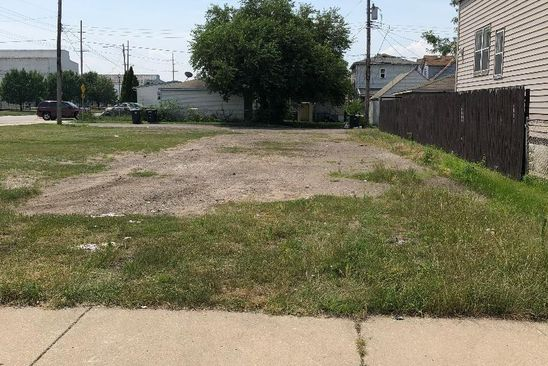 null bed null bath Vacant Land at 503 Emlyn Pl East Chicago, IN, 46312 is for sale at 6k - google static map