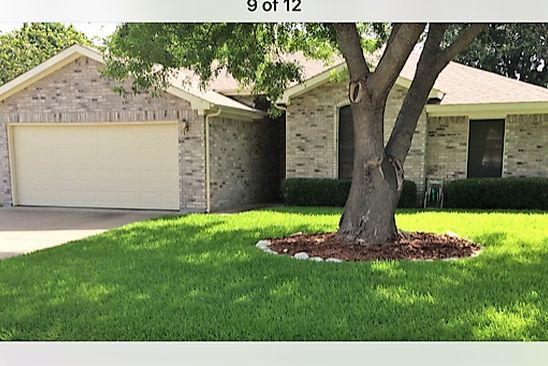 3 bed 2 bath Single Family at 238 Merlin Dr Weatherford, TX, 76086 is for sale at 210k - google static map