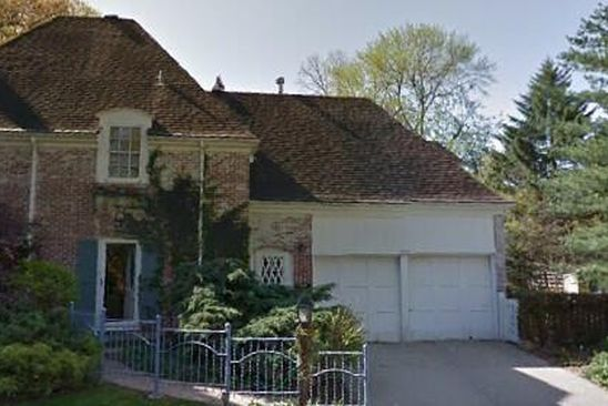 4 bed 4 bath Single Family at 3045 WOODSDALE BLVD LINCOLN, NE, 68502 is for sale at 375k - google static map