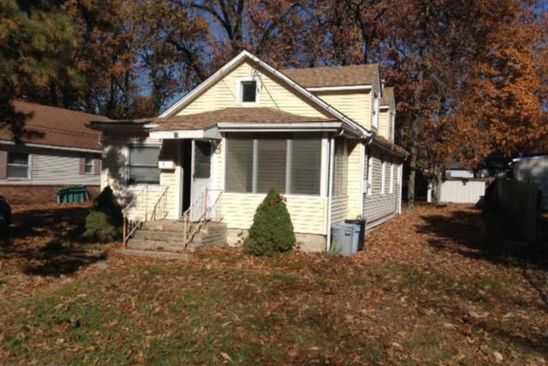 2 bed 1 bath Single Family at 25 W 6TH AVE PINE HILL, NJ, 08021 is for sale at 65k - google static map
