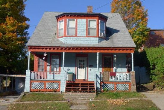 0 bed null bath Multi Family at 11 HOWARD AVE MALONE, NY, 12953 is for sale at 63k - google static map