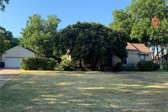 2 bed 1 bath Single Family at 4169 Rosa Rd Dallas, TX, 75220 is for sale at 575k - google static map