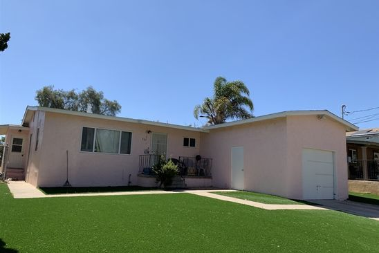 3 bed 2 bath Single Family at 354 S 46th St San Diego, CA, 92113 is for sale at 415k - google static map