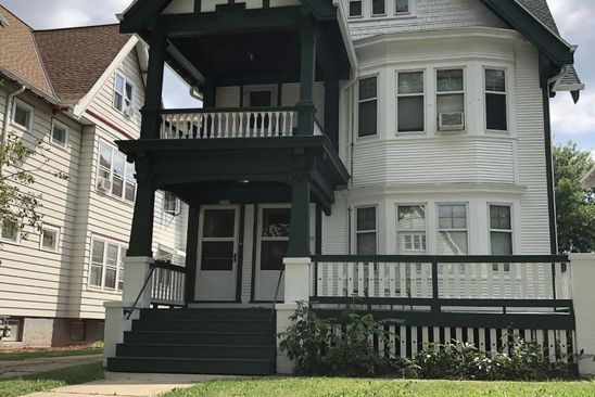 6 bed 2 bath Multi Family at 2948 N Frederick Ave Milwaukee, WI, 53211 is for sale at 379k - google static map