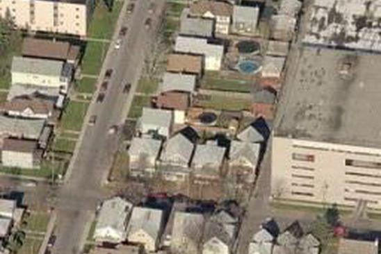 3 bed 1 bath Single Family at 611 9TH ST NIAGARA FALLS, NY, 14301 is for sale at 40k - google static map