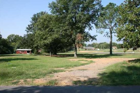 0 bed null bath Vacant Land at 425 Ray Ln Alma, AR, 72921 is for sale at 18k - google static map