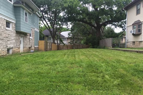 0 bed null bath Vacant Land at 4336 CHARLOTTE ST KANSAS CITY, MO, 64110 is for sale at 60k - google static map