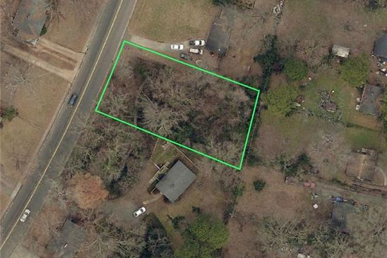 3 bed null bath Vacant Land at 1821 CAMP GREENE ST CHARLOTTE, NC, 28208 is for sale at 80k - google static map