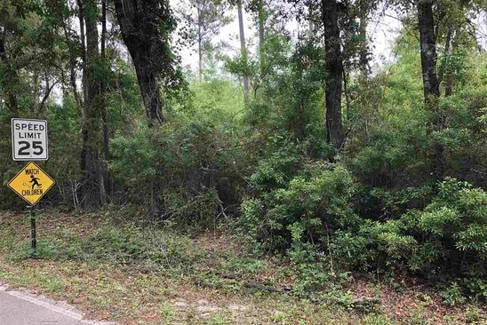null bed null bath Vacant Land at XX Oak Park Rd Sopchoppy, FL, 32358 is for sale at 105k - google static map