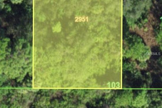 null bed null bath Vacant Land at 14475 Pittenger Ave Port Charlotte, FL, 33953 is for sale at 9k - google static map