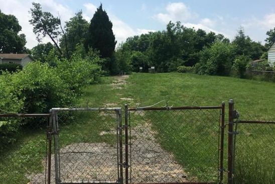 2 bed null bath Vacant Land at 1119 RUMSEY RD COLUMBUS, OH, 43207 is for sale at 35k - google static map
