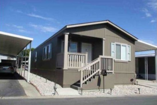 2 bed 2 bath Mobile / Manufactured at 8600 West Ln Stockton, CA, 95210 is for sale at 104k - google static map