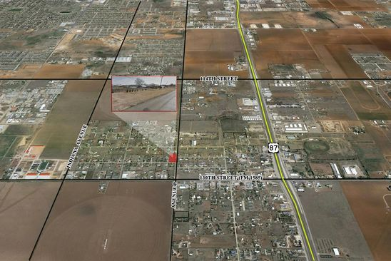 null bed null bath Vacant Land at 1604 128th St Lubbock, TX, 79423 is for sale at 255k - google static map