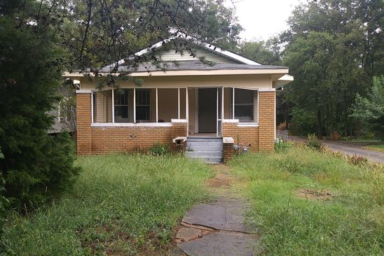 4 bed 2 bath Single Family at 219 72ND ST N BIRMINGHAM, AL, 35206 is for sale at 16k - google static map