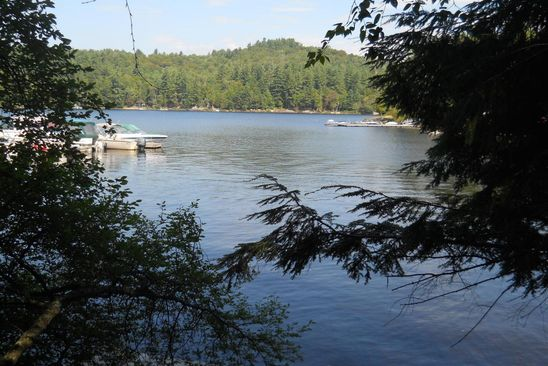 null bed null bath Vacant Land at  Dock Ln Long Lake, NY, 12847 is for sale at 110k - google static map