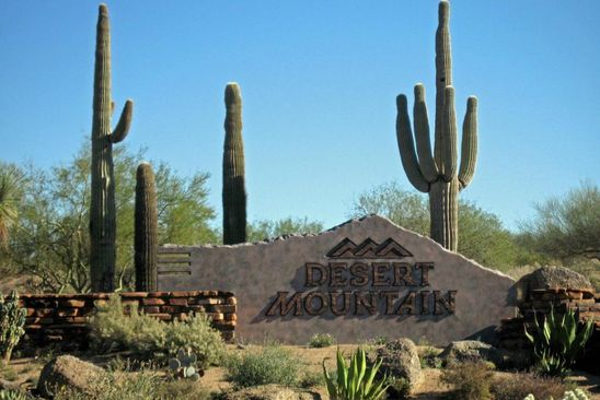 null bed null bath Vacant Land at 9537 E Sundance Trl Scottsdale, AZ, 85262 is for sale at 130k - google static map