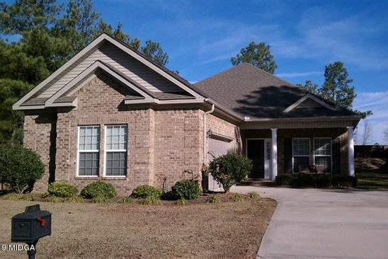3 bed 2 bath Single Family at 114 Timber Ridge Blvd Byron, GA, 31008 is for sale at 154k - google static map
