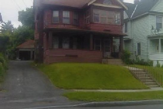 5 bed 3 bath Multi Family at 1108-10 TEALL AVE SYRACUSE, NY, 13206 is for sale at 60k - google static map