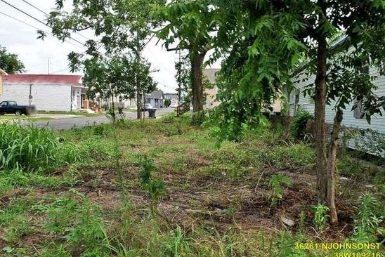 null bed null bath Vacant Land at 36761 N Johnson St New Orleans, LA, 70117 is for sale at 25k - google static map