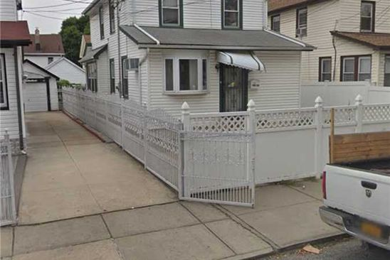 5 bed 4 bath Single Family at 9036 213th St Jamaica, NY, 11428 is for sale at 680k - google static map