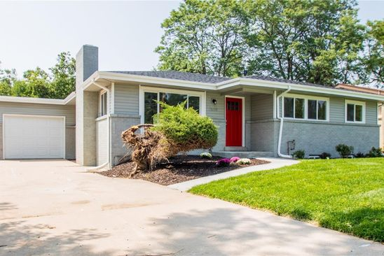 5 bed 3 bath Single Family at 2659 S DAHLIA ST DENVER, CO, 80222 is for sale at 530k - google static map