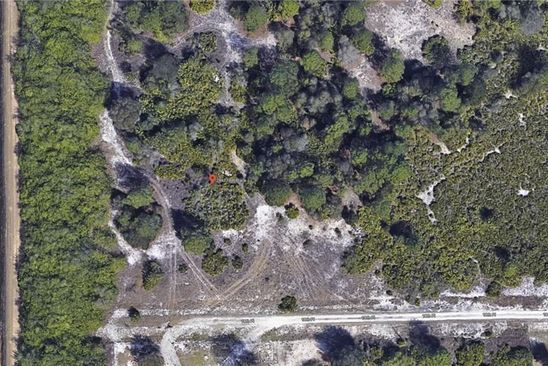 null bed null bath Vacant Land at 7942 18TH PL LABELLE, FL, 33935 is for sale at 17k - google static map