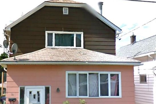 5 bed 2 bath Multi Family at 30 PEACE ST BUFFALO, NY, 14211 is for sale at 75k - google static map