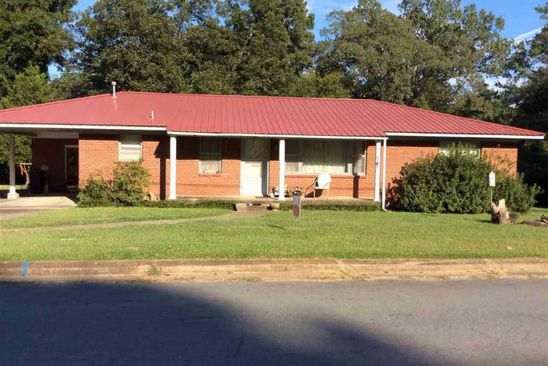 2 bed 1 bath Single Family at 408 MEADOWLANE FORDYCE, AR, 71742 is for sale at 85k - google static map