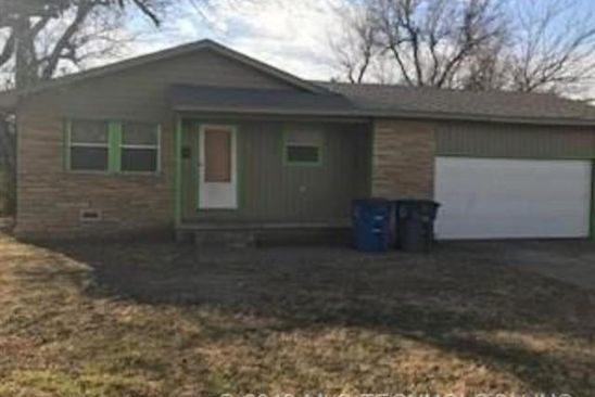 3 bed 1 bath Single Family at 210 E 54TH ST N TULSA, OK, 74126 is for sale at 50k - google static map