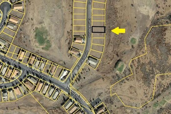 null bed null bath Vacant Land at  Xxx Camino Del Rancho -- Douglas, AZ, 85607 is for sale at 9k - google static map