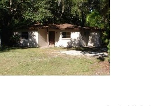 2 bed 1 bath Single Family at 2500 NE 49TH AVE OCALA, FL, 34470 is for sale at 73k - google static map