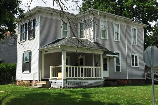 4 bed 3 bath Multi Family at 400 Gray Ave Greenville, OH, 45331 is for sale at 63k - google static map