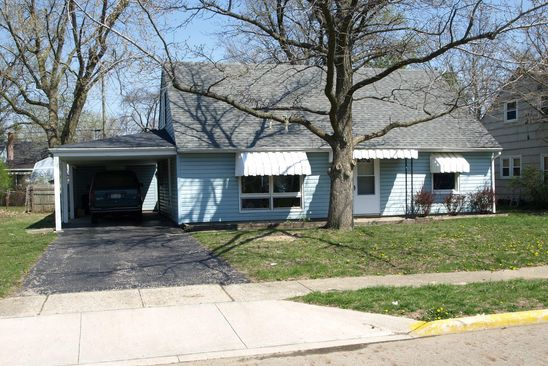 3 bed 1 bath Single Family at 4752 Musket Way Columbus, OH, 43228 is for sale at 140k - google static map