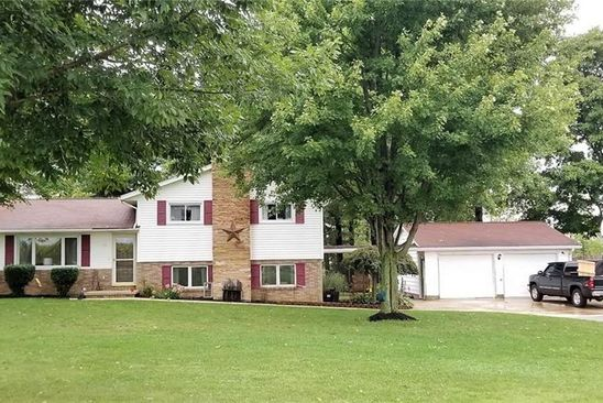 3 bed 2 bath Single Family at 10340 HACKETT RD APPLE CREEK, OH, 44606 is for sale at 289k - google static map