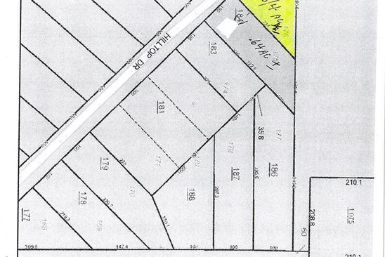 null bed null bath Vacant Land at 0 Hilltop Dr Foley, AL, 36535 is for sale at 36k - google static map