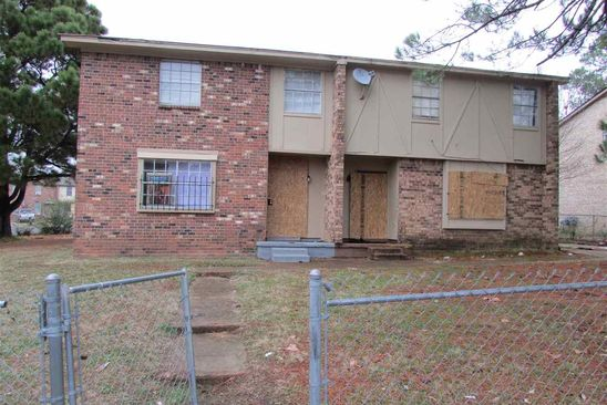 3 bed 3 bath Multi Family at 5610 Apple Blossom Dr Memphis, TN, 38115 is for sale at 55k - google static map