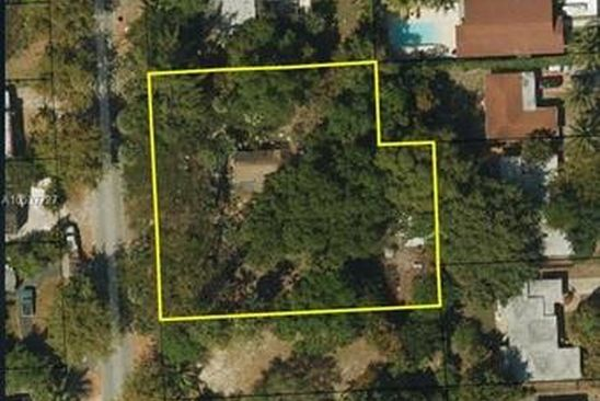 null bed null bath Vacant Land at 1047 NE 132nd St North Miami, FL, 33161 is for sale at 595k - google static map