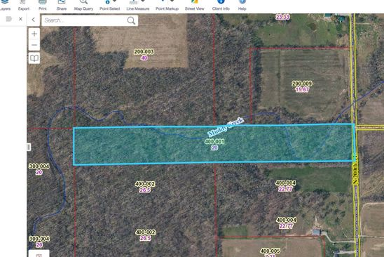 null bed null bath Vacant Land at  N 200th Oblong, IL, 62449 is for sale at 75k - google static map