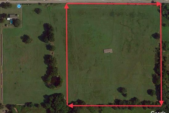null bed null bath Vacant Land at 7990 CARTER LN AZLE, TX, 76020 is for sale at 360k - google static map