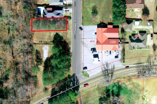 null bed null bath Vacant Land at 4 Plumas Nesbit, MS, 38651 is for sale at 27k - google static map